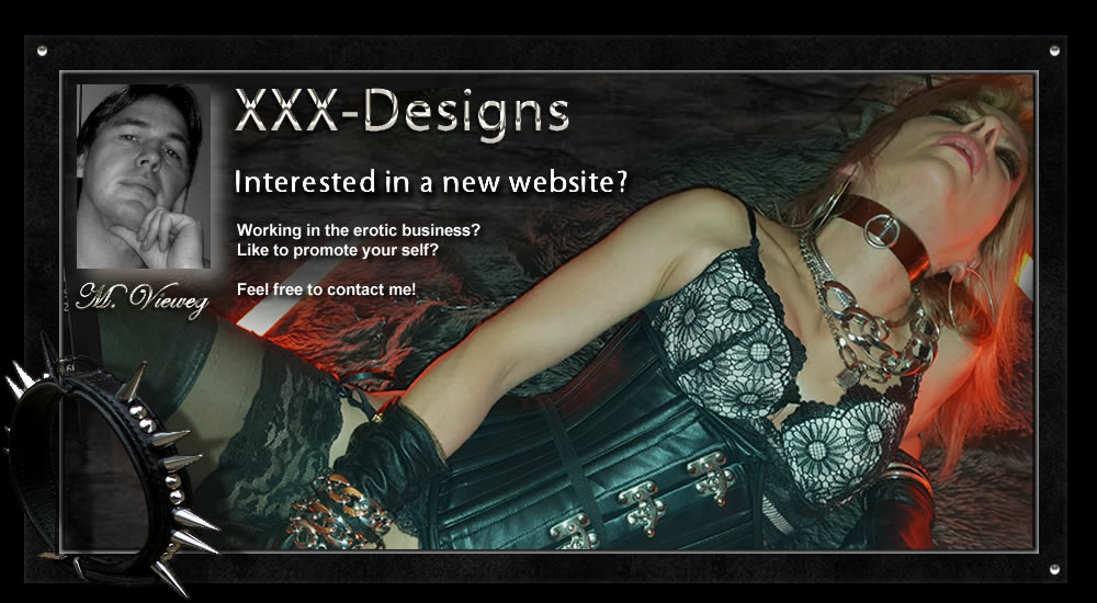 XXX Webdesigns by Marko Vieweg
